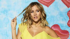 Prince harry is currently dating meghan markle, but because he is a normal human being and not just a disney movie character, he has a pretty robust dating history of we had to stop seeing each other. Caroline Flack What S Next For The Former Love Island Presenter Style The Sunday Times