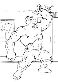 Robert bruce banner, who experimented with gamma rays and other radioactive things. Thanos From Avengers Coloring Pages Cartoons Coloring Pages Free Printable Coloring Pages Online