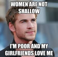 Attractive Guy Girl Advice memes | quickmeme via Relatably.com