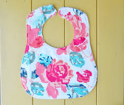 Baby Bib Pattern Awesome Decorating Ideas