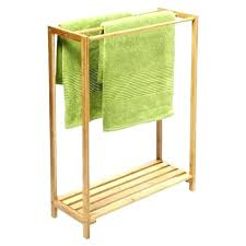floor standing towel rack rogoodmancom