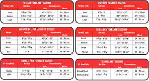 Specialized Size Chart 2013 Bike Helmet Dimensions All About Bike Ideas