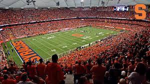 Syracuse Orange Football Tickets Single Game Tickets
