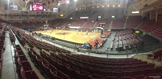 Conte Forum Interactive Seating Chart Conte Forum Section J Rateyourseats Com