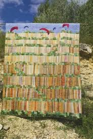 Modern Nature Inspired Quilts: 25 Template Ruler Free Quilt Projects & Our ... Adamdwight.com