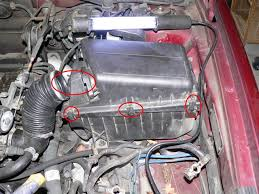 volvo 850 transmission replacement tutorial image