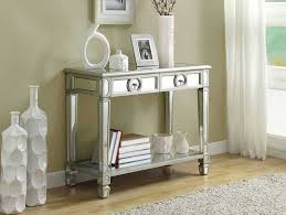 bedroom console tables