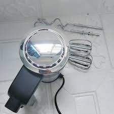 Máy đánh trứng cầm tay JUBAKE JU 882 - Máy xay sinh tố Nhãn hàng No Brand