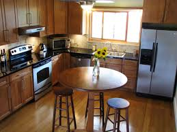 Bi Level Kitchen  Picgitcom - Split level house interior