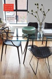 masters chair dining table in kitchen
