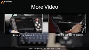 Foxwell Obd - <b>OBDPROG M500 OBD2</b> Scanner Odometer ...