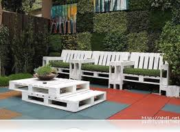 Gorgeous Patio Furniture Made Out Of Pallets Pallet Furniture Andifurniture