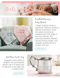 christening gifts for baby s baptism gift ideas for s gifts