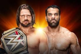 WWE Clash of Champions 2017 Results: Winners, Grades, Reaction ...