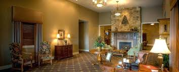 Funeral Home Interiors Ideas
