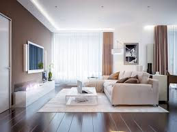 Neutral Colors For Living Rooms The Natural Side Of 3 Neutral Color Living Room Designs Roohome
