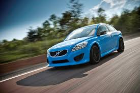 400 PS AWD VOLVO C30 CONCEPT DEVELOPED BY POLESTAR PERFORMANCE ...