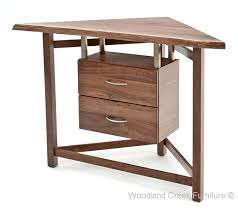 modern accent tables. Natural Wood Corner Table Modern Accent Tables C