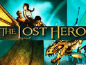 the heroes of olympus book 2 summary