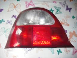 Rover 200 Rear Lights Rover 200 25 And Mgzt Rear Light Unit N S Left Uk Passenger Side
