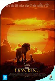Outdoor Bed Cinema Latest release : The Lion King - Mov'In Bed