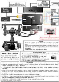 zenmuse gimbal controller wiring dji wiki gcu wiring