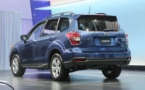 Cool Subaru 2017 2015 Subaru Forester Review Specs And Changes Subaru Forester Subaru New Cars