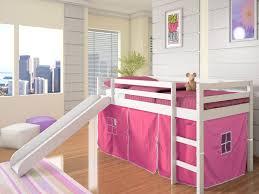 Diy Kids Bed Tent Size Bed Bunk Bed Tent Diy Castle Princess Low Loft With Slide
