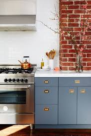 Kitchen Cabinet Alternatives 192 Best Images About Blue Cabinets On Pinterest Blue Kitchen