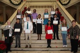 middle school essay contest metropolitan north water  image