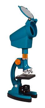 <b>Микроскоп Levenhuk LabZZ M3</b> купить в интернет-магазине ...