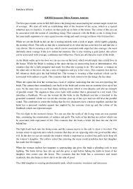 a grade micro essay