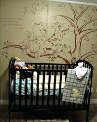 winnie the pooh wall stickers vintage the pooh wall murals room kids bedroom wall decals adorable winnie the pooh wall stickers