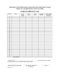 Drivers Log Book Sample 50 Printable Drivers Daily Log Books Templates Examples