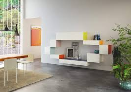 living room modular furniture. View In Gallery Add A Pinch Of Accent Color To The Living Room With Trendy Modular Storage Units Furniture T