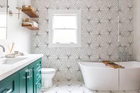 8 ways to elevate a basic bathroom
