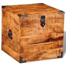 Toy storage trunk Wooden Image Is Loading Vidaxlroughmangowoodblankettoystoragechests Ebay Vidaxl Rough Mango Wood Blanket Toy Storage Chests Boxes Trunks Home