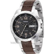 """men s fossil watch am4319 watch shop comâ""""¢ mens fossil watch am4319"""