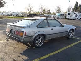 Curbside Classic: 1985 Toyota Celica Supra MK II–The One I Should ...