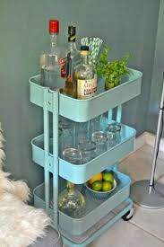 How To Use the IKEA RSKOG Cart in Every Room of the House