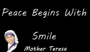Mother Teresa Quotes Custom 48 Quotes By Mother Teresa To Motivate Innerself SmilingExpert
