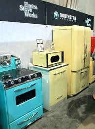 gas fireplace repair portland oregon new vintage stoves and ovens compact looking electric ranges retro aqua