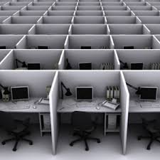 cubicle office space. When Designing An Office Space, It Is Very Important To Take Into Account The Setting. Decor, Structure And Furniture Placement Can Affect Your Cubicle Space