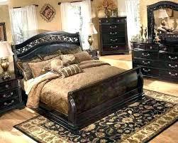 Porter King Bedroom Set Furniture Home Sets Key Town Reviews Bed ...