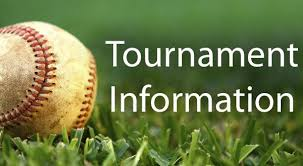 Image result for tournament information picture
