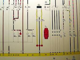 tdc marker unit wiring diagram