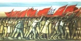 Αποτέλεσμα εικόνας για Η ιστορία της Εργατικής Πρωτομαγιάς