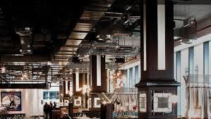 Lazy Loaf Bread Street Kitchen Bar London DesignMyNight