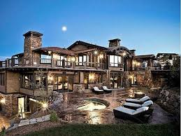 Best Dream Homes Images On Pinterest Dream Houses Beautiful