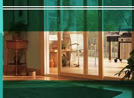 andersen patio doors make homes inviting